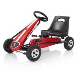 Детская педальная машина кетткар (веломобиль) Melbourne (new) T01015-3000